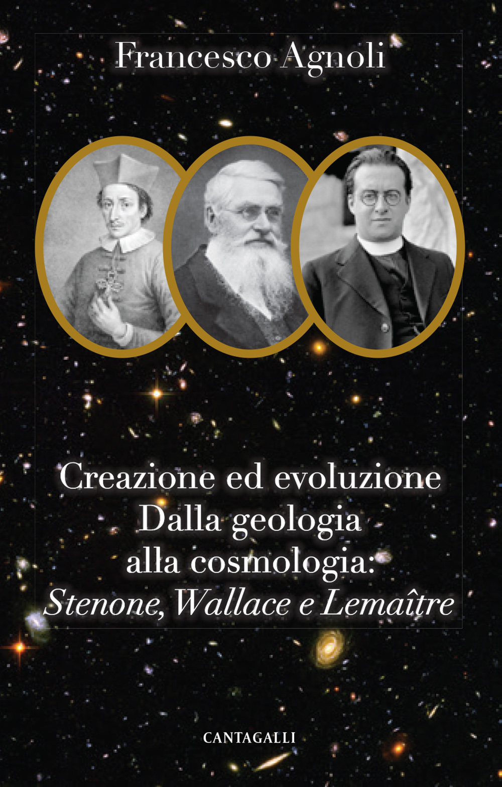 creazione ed evoluzione   edizioni cantagalli