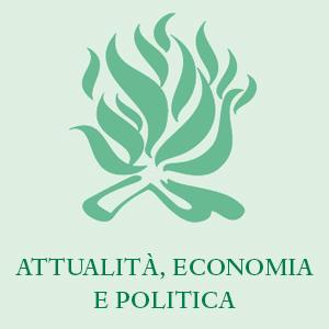 Attualita', Economia e Politica