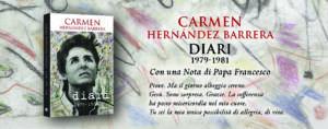 I diari di Carmen Hernandez Barrera