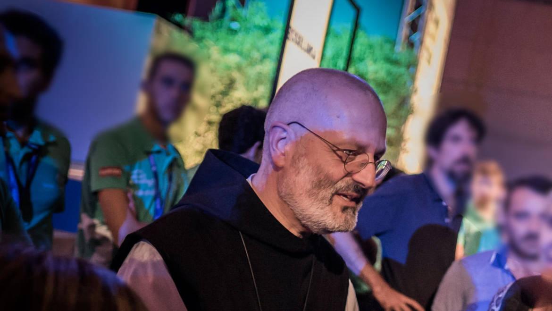 PADRE MAURO LEPORI: UNA PASSIONE INFINITA PER L'ANNUNCIO CRISTIANO