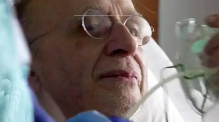 La testimonianza dell'amico Prof. Luigi Frigerio